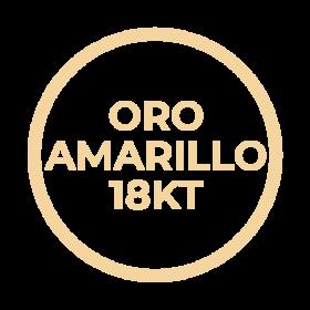 Oro Amarillo 18kt